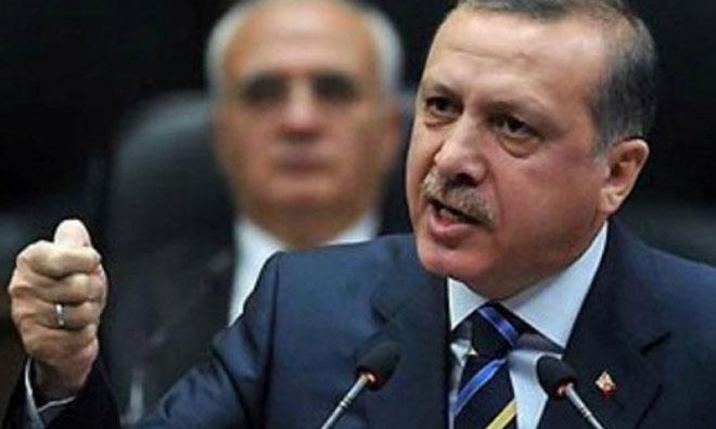 Erdoğan Bu Kez AKP'lilere Kızdı… Konu 'Özel'