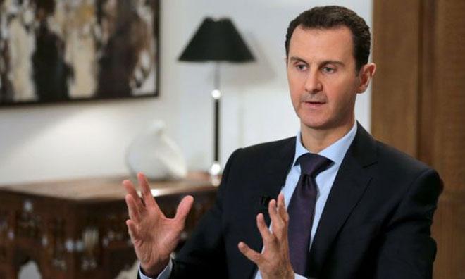 Suriye'den Operasyona İlişkin Ağır Suçlama