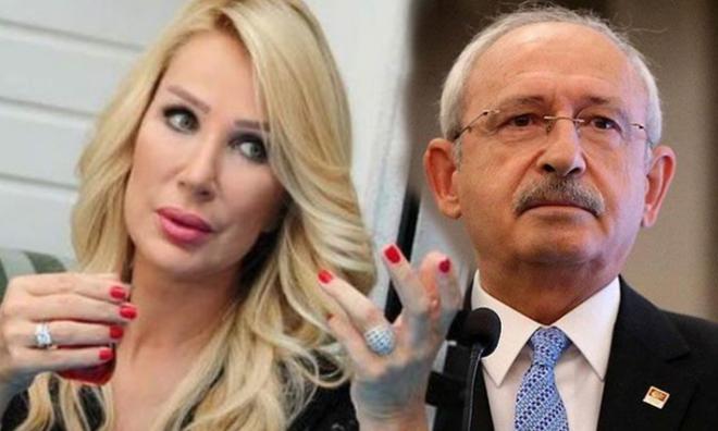 """""""Erdoğan'ı Çok Seviyorum, Kılıçdaroğlu Sanatçı Düşmanı"""""""