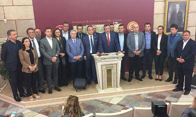 CHP'den Tarihi Adım… 15 Vekil İYİ Parti'ye Geçti