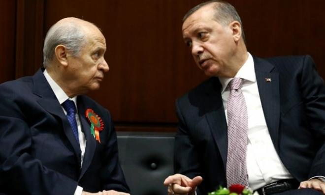 Cumhur İttifakı'na 'Uydurma' Paketi