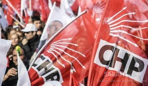 CHP Antep'te Liste Krizi