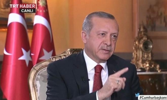 AKP'nin TRT'si!