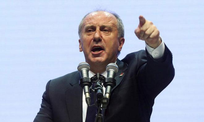 """""""Bu Son Uyarım, 130 Milletvekili ile Gelirim"""""""
