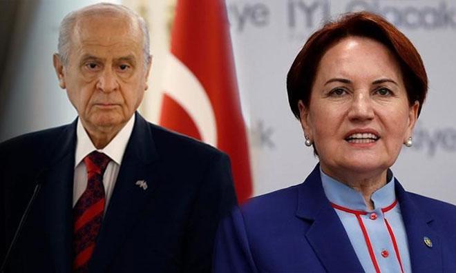 """""""100 Bin İmzada FETÖ'ye Bakılsın"""" Diyen Bahçeli'ye Ağır Yanıt"""