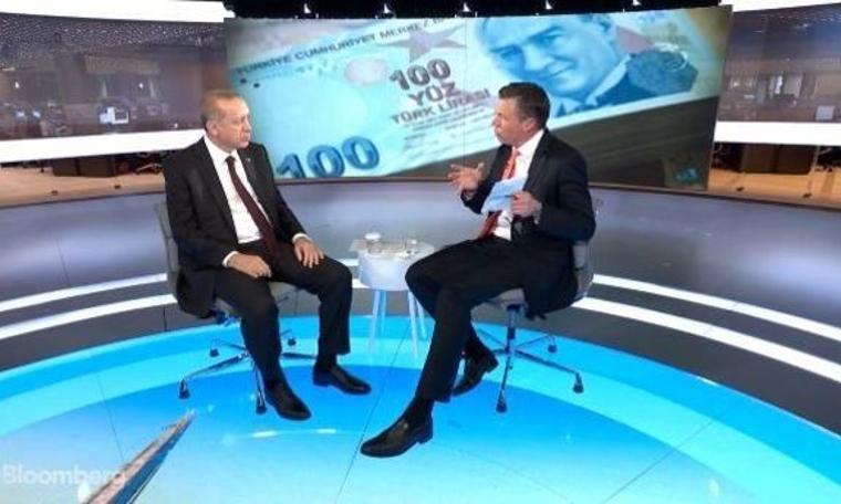 """""""Erdoğan Kredi Notunu Tehlikeye Atıyor"""""""