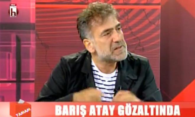 """""""Bu Utançla Nasıl Yaşayacaksın Ahmet Hakan!"""""""