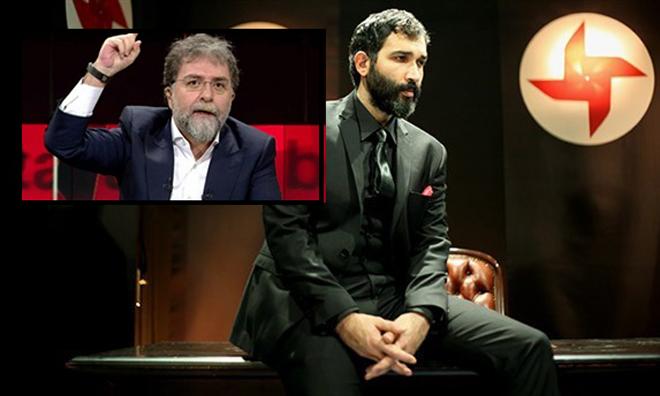Ahmet Hakan İşaret Etti Barış Atay Gözaltına Alındı