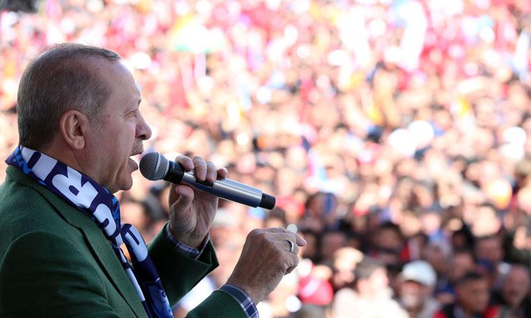 İşte Erdoğan'ın Ağzından Kandırılma Kronolojisi