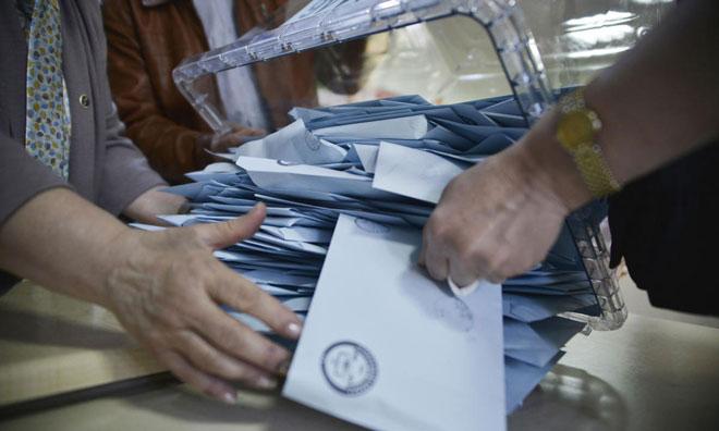 CHP'den Seçim Güvenliği İçin Akıllı Telefon Uygulaması