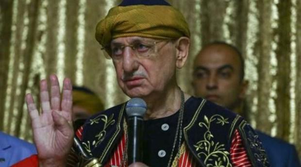 Eski ve Yeni Vekiller Kahraman'ın İftarını Boykot Etti