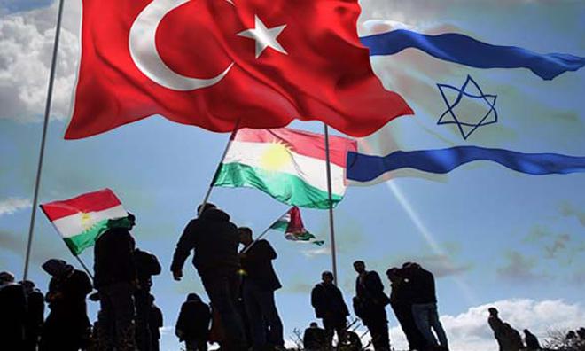 AKP Miting Yapıyor, İsrail Yaptırım Uyguluyor