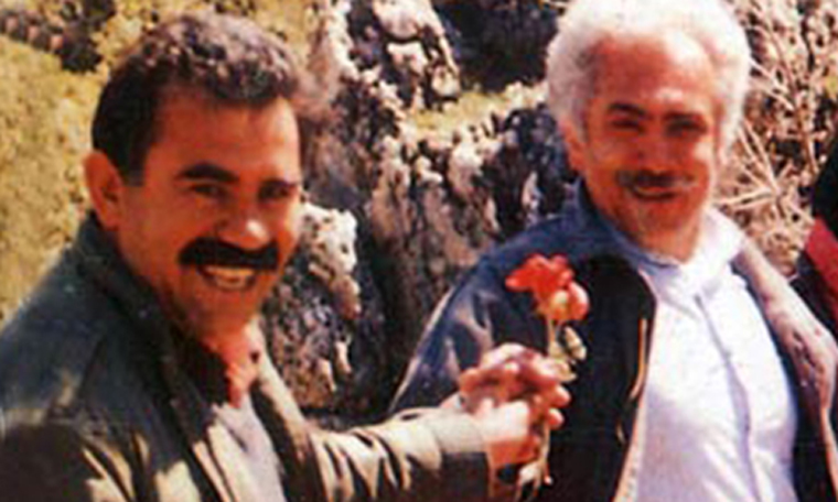 """""""HDP İçin Yargıtay'a Başvuracağız"""""""