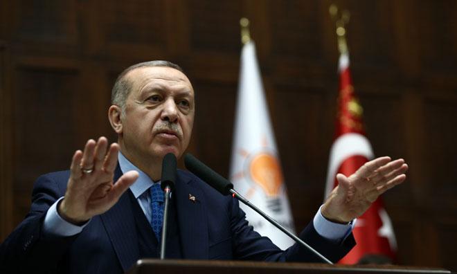Erdoğan'dan Yerli Para Çağrısı