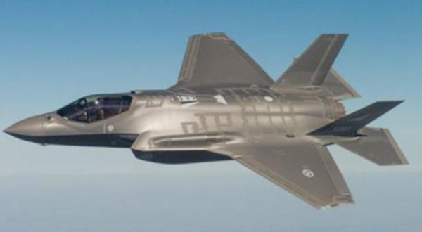 """""""F-35'in Teslimatını Durdurun"""""""
