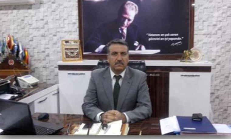 Atatürk'e Hakaret Edip Tehdit Yağdırdı