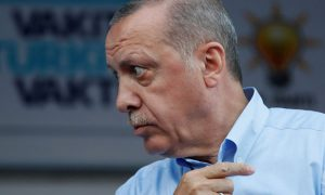 """""""Türkiye'deki Seçmenlerin Dünyaya Karşı da Görevleri Var"""""""