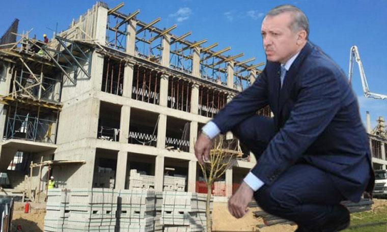 """""""Geleceği Çimentoya Bağlı"""""""