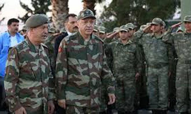 """""""Kandil'e Operasyon Erdoğan'ın Seçim Taktiği"""""""