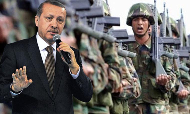 Erdoğan'dan Bedelli Çarkı